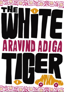 TheWhiteTigerCover